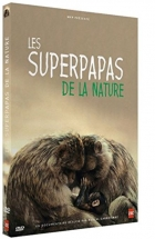 Les Superpapas de la nature DVD